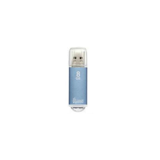 Smart Buy V-Cut 8Гб, Голубой