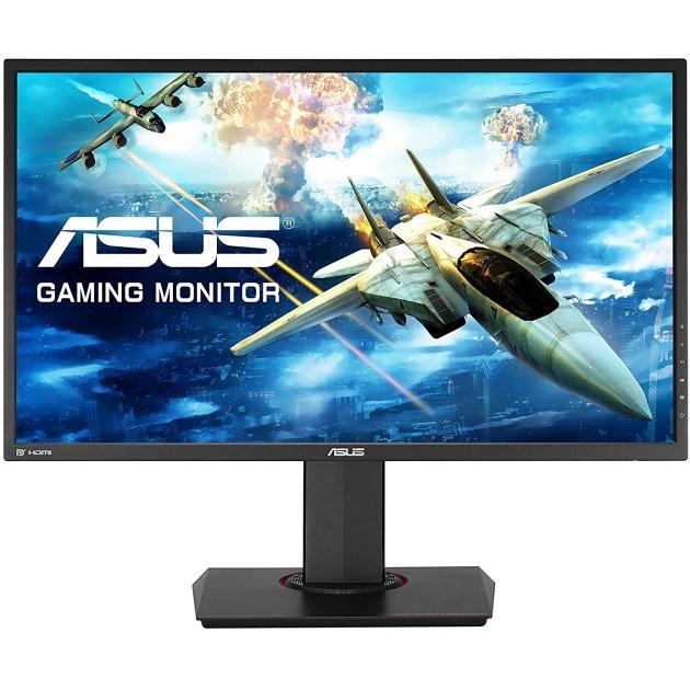 """Asus MG278Q 27"""", Черный, DVI, HDMI"""