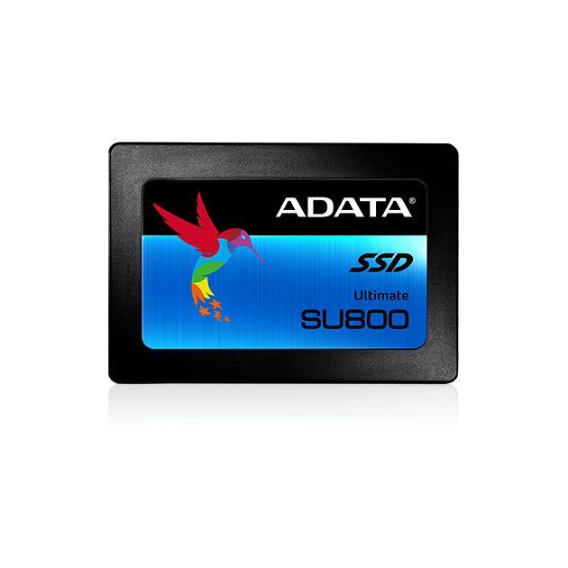 SSD диск ADATA SSD ADATA SU800 256Гб