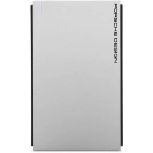 Внешний жесткий диск LaCie Porsche Design Mobile Drive Designed for Mac STET1000400 porsche design