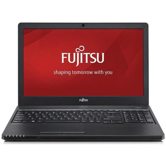 Ноутбук Fujitsu LifeBook А555