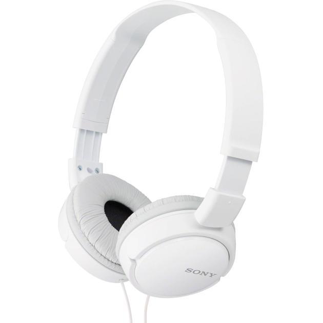 Sony MDRZX110W.AE Белый