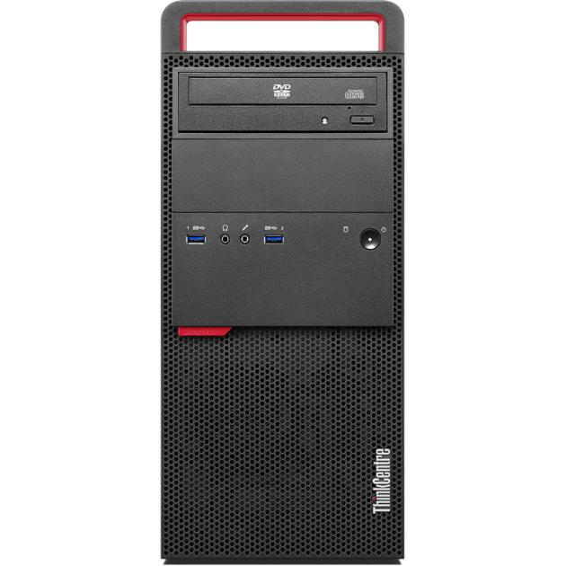 Lenovo ThinkCentre M700 MT 3700МГц, 4Гб, Intel Core i3, 500Гб