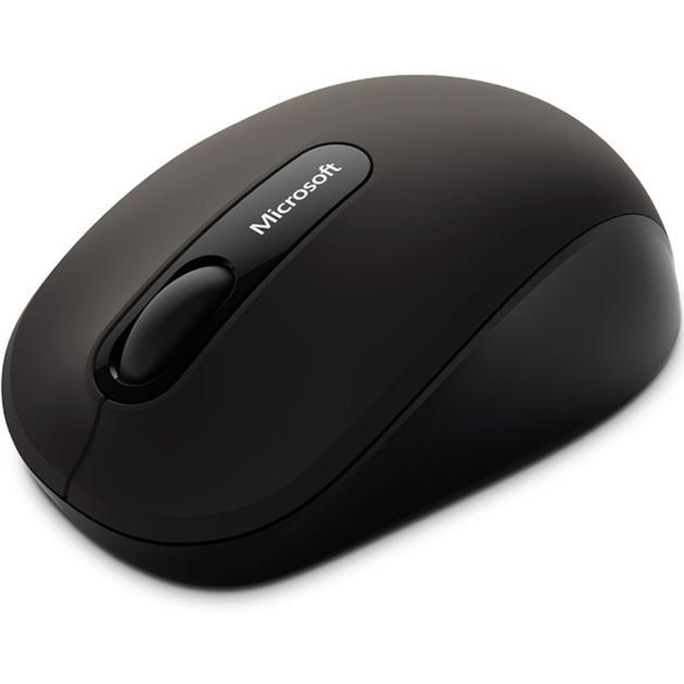 Microsoft Bluetooth Mobile 3600 Черный от Байон