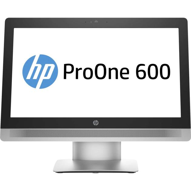 HP ProOne 600 G2 All-in-One NT