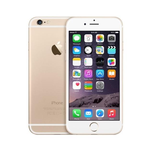 Смартфон Apple iPhone 6 Как новый Золотой, 64Гб стоимость