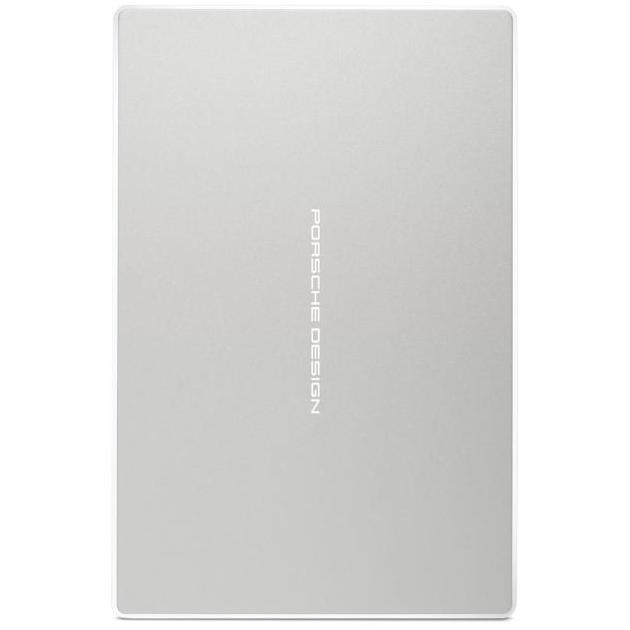 LaCie Porsche Design Desktop Drive USB-C STFE4000200 4000, Серый