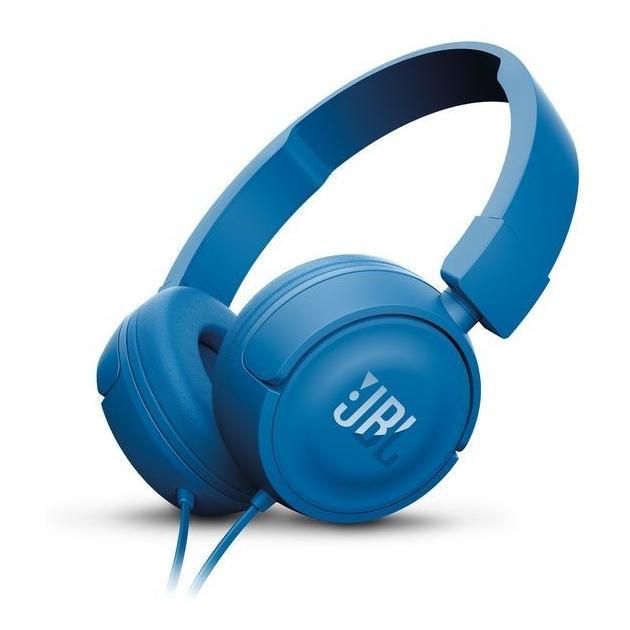 JBL T450 Синий