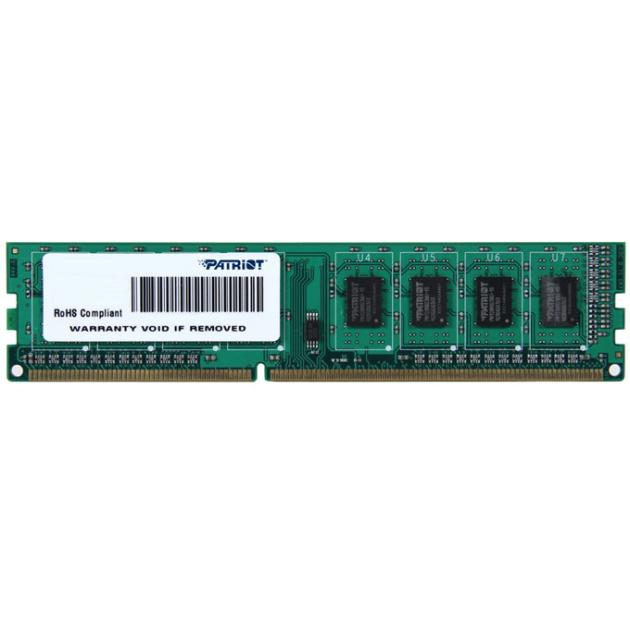 Patriot Memory PSD32G160081 DDR3