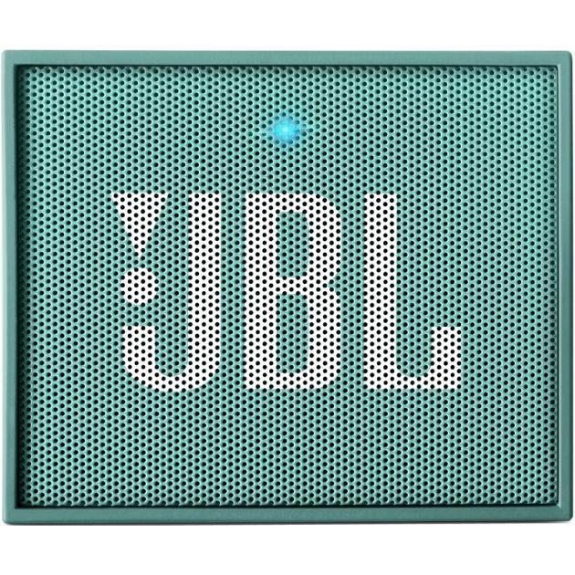 JBL GO Бирюзовый JBLGOTEAL