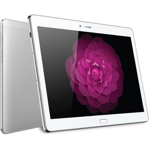 Планшет Huawei MediaPad M2 Стальной, 16Гб планшет huawei mediapad m2 10 0 lte 16gb