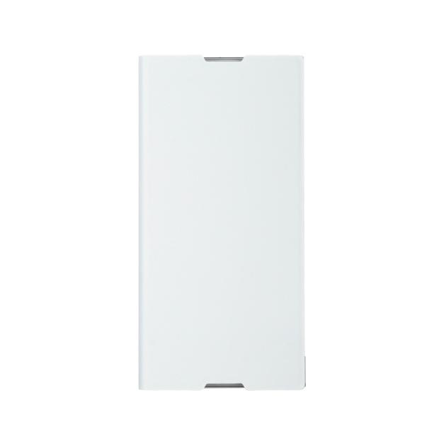 Чехол-подставка Sony SCSG40 для Xperia XA1 Ultra Белый