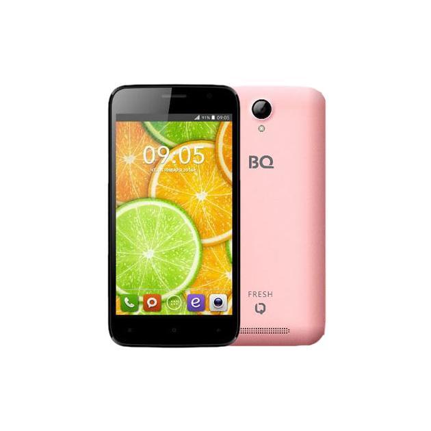 BQS-5030 Fresh Розовый