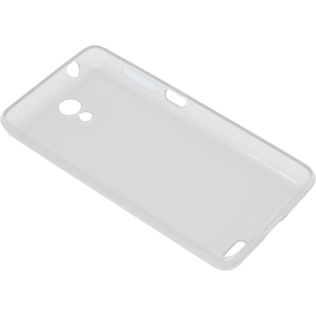 Чехол Micromax Q4101 Прозрачный