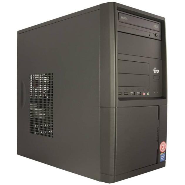 Системный блок IRU Office 311 MT пк iru ws 717 mt 392434