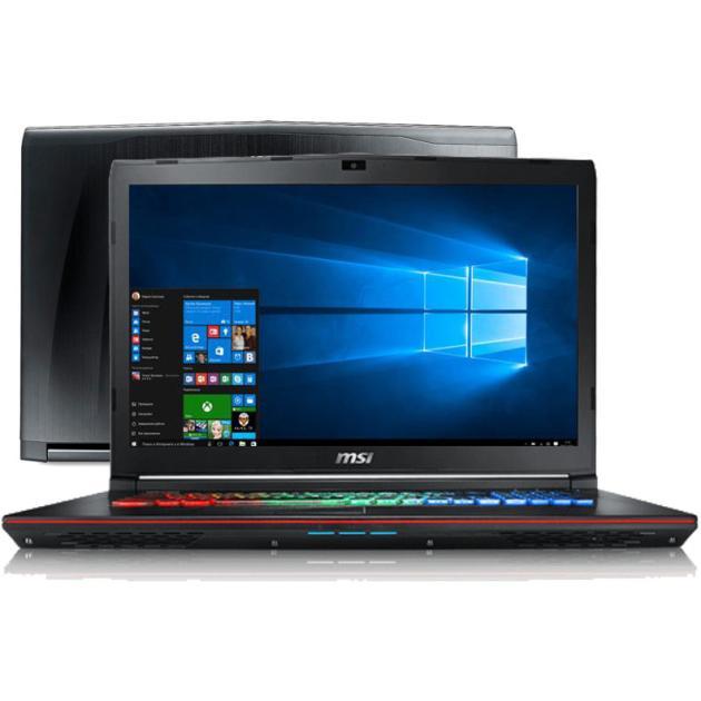 """все цены на  Ноутбук MSI GE62 Apache Pro 6QE-462RU 15.6"""", Intel Core i5, 2300МГц, 16Гб RAM, DVDRW, 1Тб, Черный, Wi-Fi, Windows 10, Bluetooth  онлайн"""
