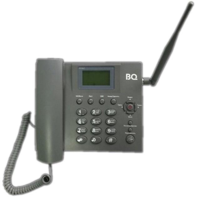 BQ-2052 Point Серый