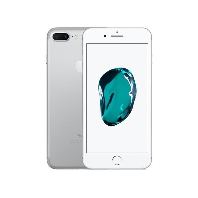 Смартфон Apple iPhone 7 Plus 32Gb Серебристый