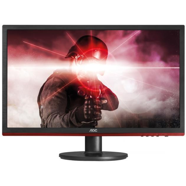 "Монитор AOC G2460VQ6 24"", Черный, HDMI, Full HD  недорого"