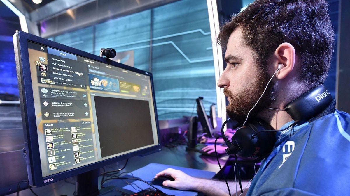 Гаджеты, которые помогут стать профессионалом в игре
