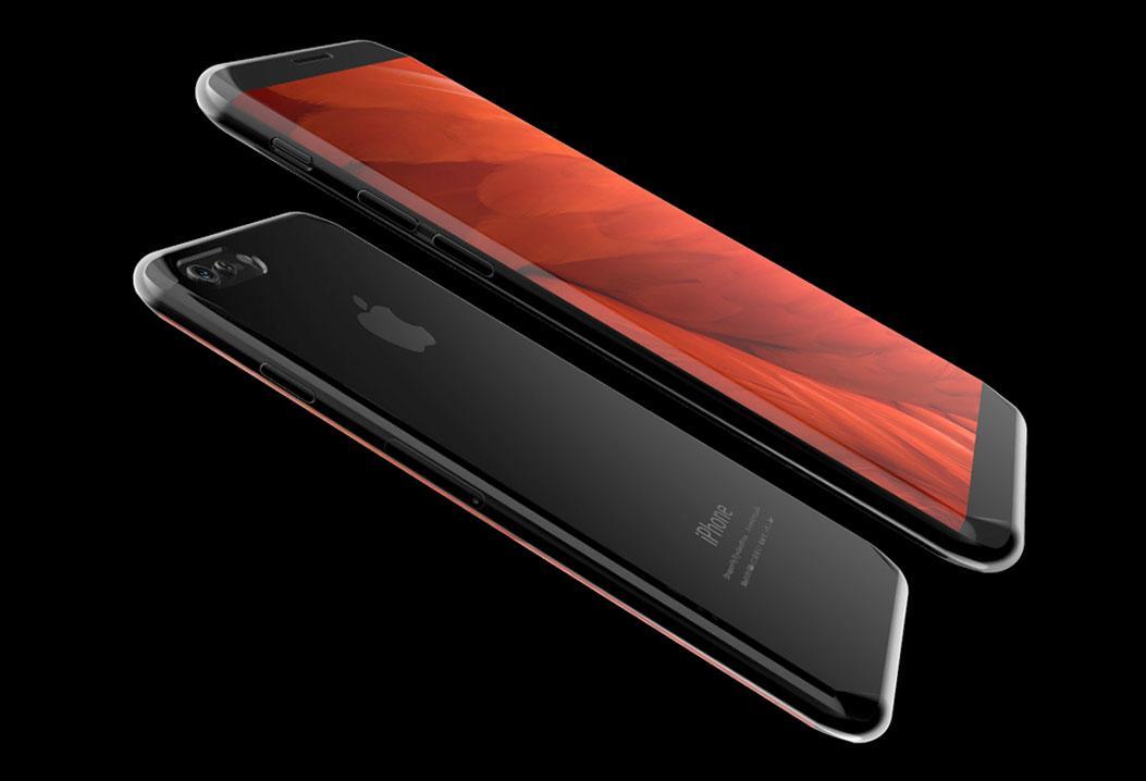 Всё о новом IPhone 8 и IPhone X