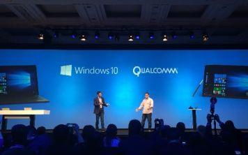 Windows теперь на Snapdragon 835