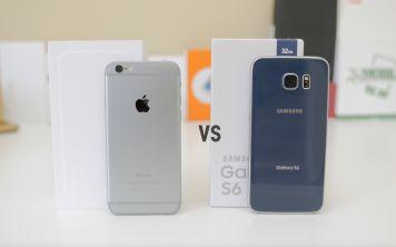 Почему Samsung все еще отстает от Apple