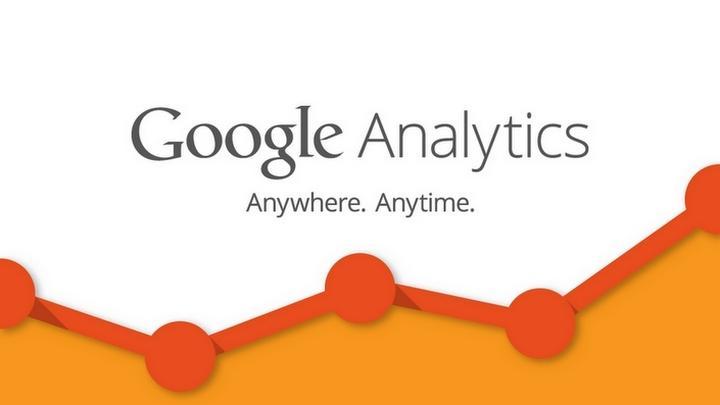 Используй Google аналитику, чтобы принимать правильные маркетинговые решения!