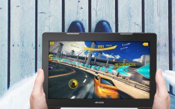 Archos 133 Oxygen: большой и производительный планшет