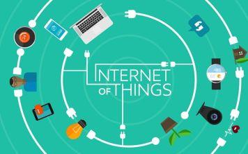 Интернет вещей – будущее, которое уже наступило