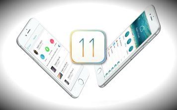 Как в iOS 11 сэкономить место на диске?