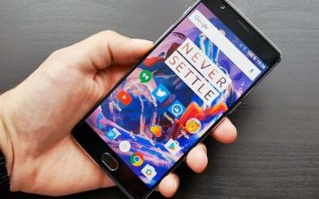 OnePlus 3 начнет распознавать лица