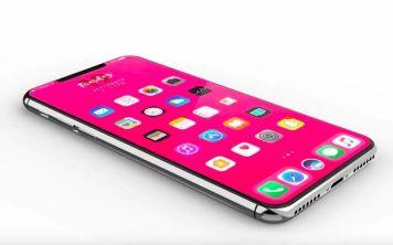 iPhone X произведёт настоящий фурор на рынке электроники