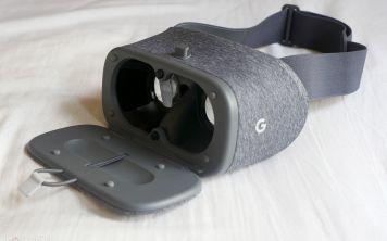 Раскрыты внешний вид и цены VR-гарнитуры Google Daydream