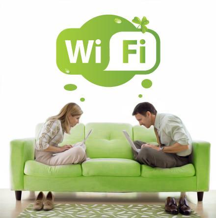 Что такое wi fi?