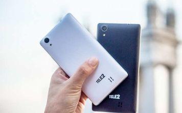 Обзор смартфона Tele2 Midi