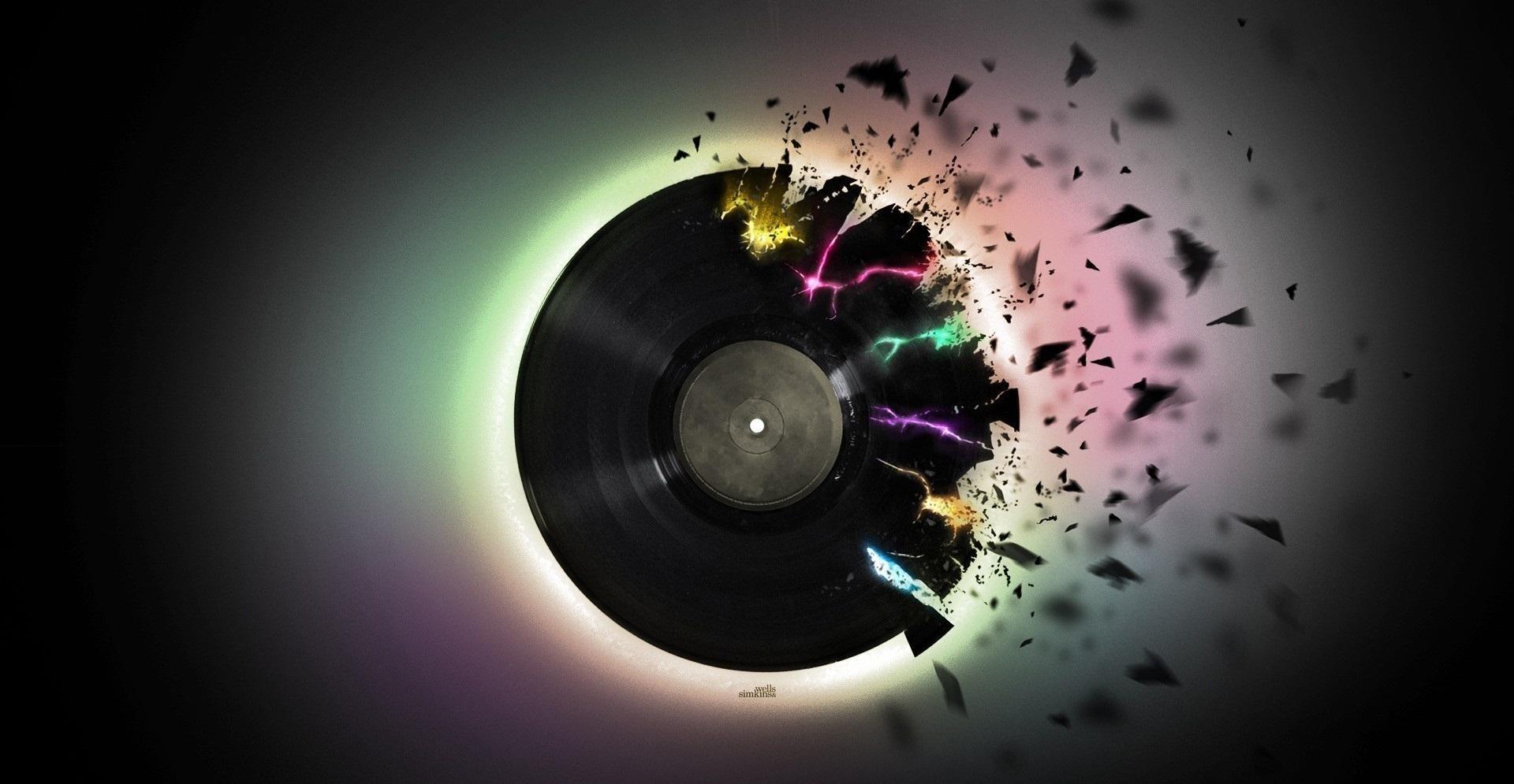 Как записать музыку на диск?
