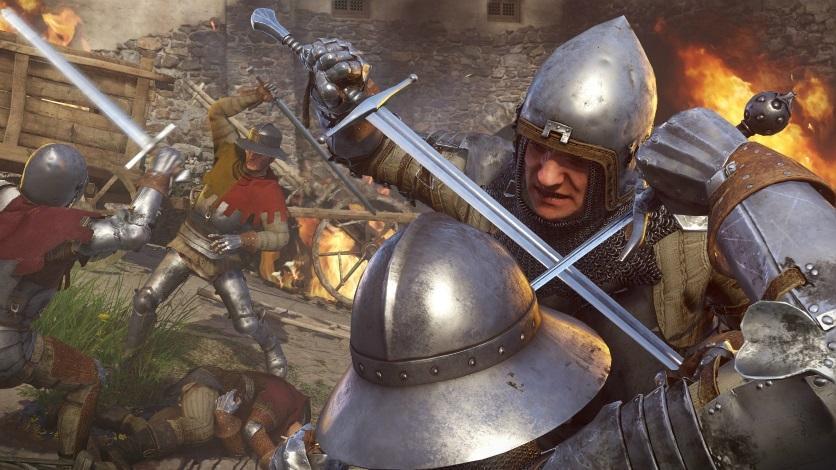 Kingdom Come: Deliverance – RPG мечты