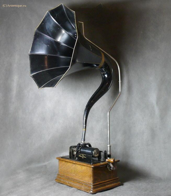 Эволюция технологии записи звука длиною в 140 лет