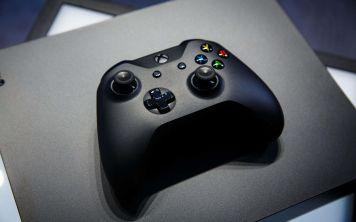 Fallout 4 для Xbox One X превосходит PS4 Pro по графике