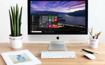 Как заблокировать экран MacOS?