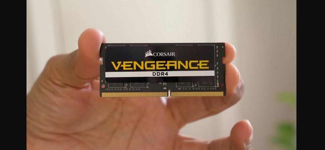 Corsair выпустили самую быструю SO-DIMM оперативную память