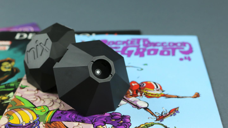 Nix Mini Colour Sensor безошибочно определяет цвета