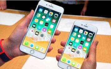 По какой причине лопается корпус iPhone 8 Plus?
