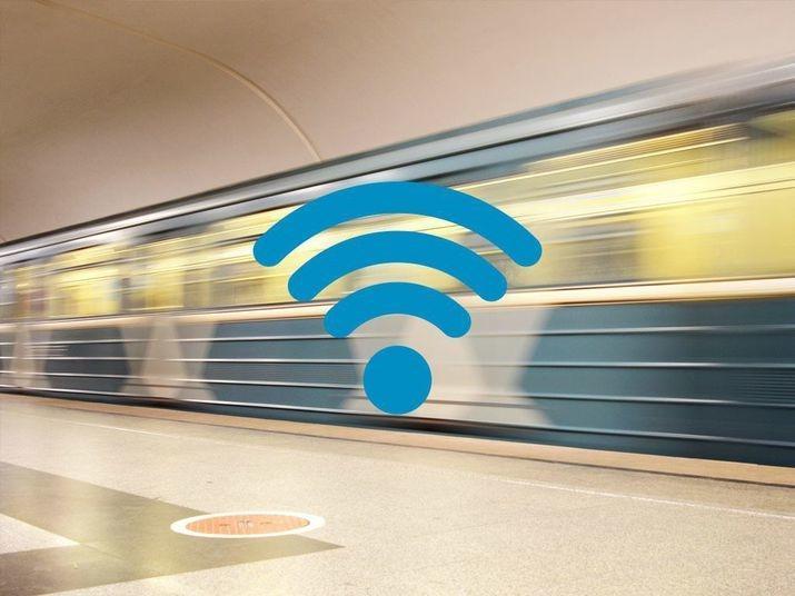 Яндекс узнал, чем интересуются пассажиры метро