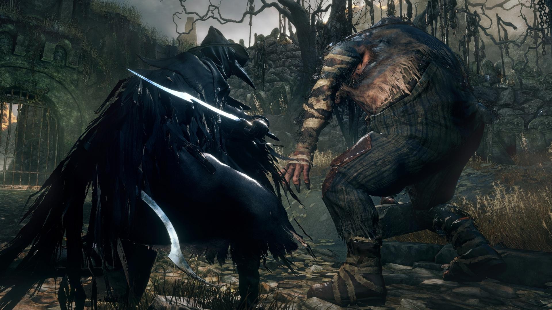 Dark Souls: когда то, что создавалось годами, можно пройти за 4 часа
