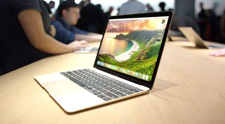 Почему MacBook дешевеют?