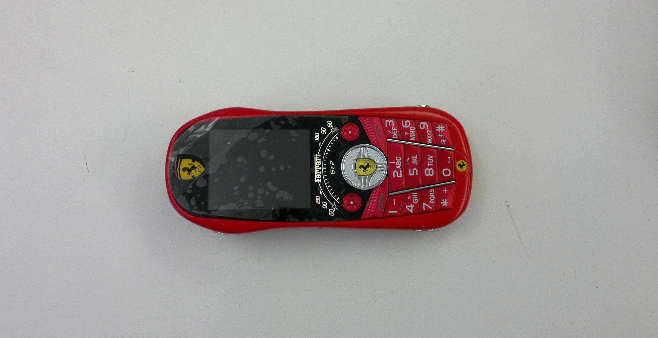 ТОП-7 новаторских мобильных телефонов, у которых нет аналогов