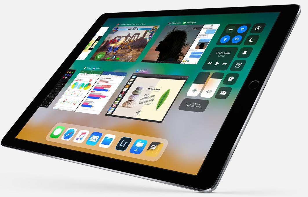 Как отразился выпуск IOS 11 на технике Apple