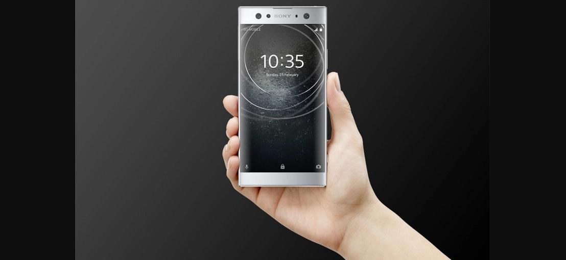 Новинки CES 2018: Sony Xperia XA2, XA2 Ultra и L2
